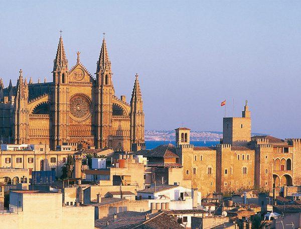 Palma de Mallorca, the ultimate city guide