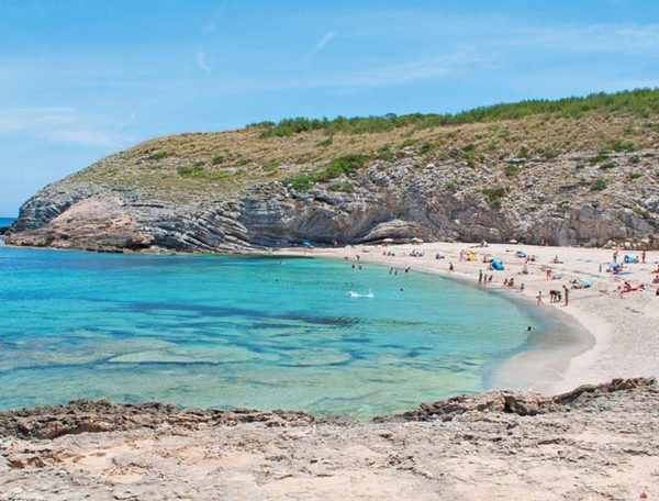 Plan for a day in Mallorca's North
