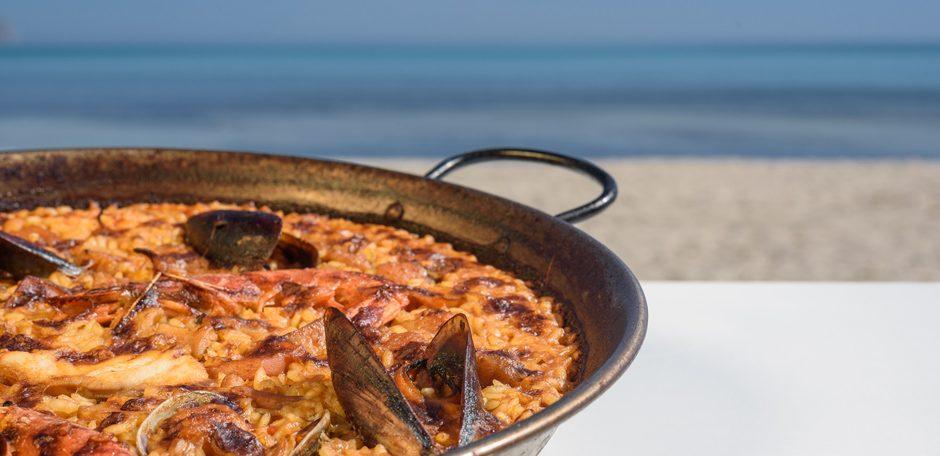 F Ponderosa beach playa del muro Mallorca