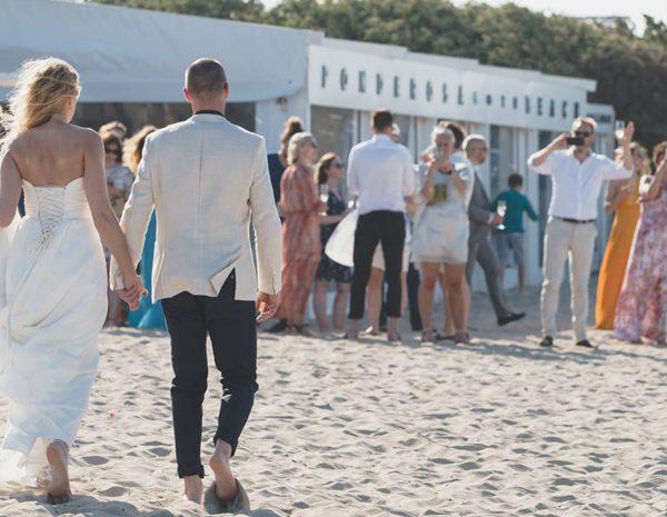 Ponderosa Beach was chosen as one of Mallorca's top 10 wedding venues