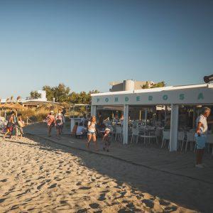 Ponderosa Beach Club Mallorca