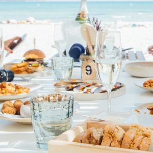 Ponderosa Beach Mallorca beachclub