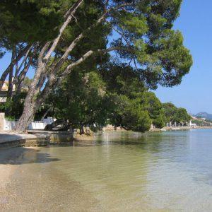 Pollensa plan dia norte Mallorca Ponderosa Beach