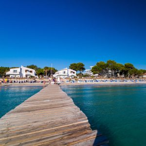 Ponderosa Beach Port de Alcúdia mallorca