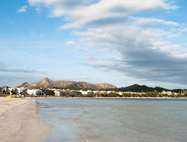 Discover Port de Alcudia