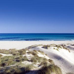 Cala Mesquida calas escondidas norte Mallorca Ponderosa Beach