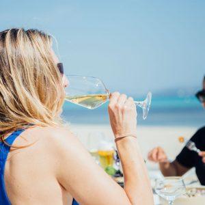 Ponderosa beach best paella mallorca