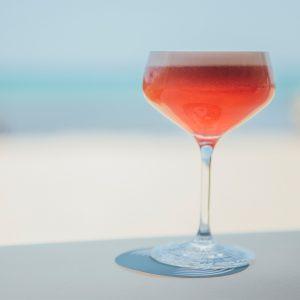 coctel playa Muro Ponderosa Beach beach club restaurante