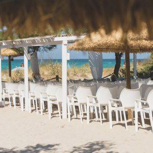 bodas Mallorca en la playa Ponderosa Beach Zankyou bodas