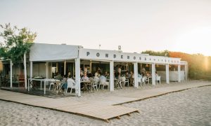 ponderosa beach playa de muro eventos y bodas