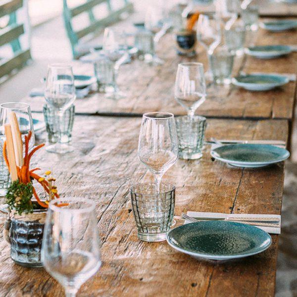 Restaurante para grupos y eventos en Mallorca